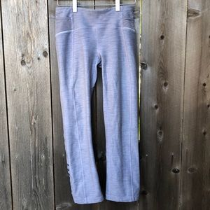 Lululemon Ride On Crop Pants Button Cuffs